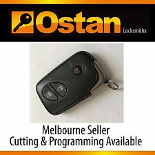 Refurbished Complete Smart Key Remote to suit LEXUS CT200H 2011-2016