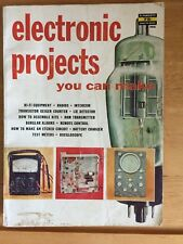Vintage Electronic Projects You can Make, Fawcett 365
