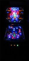 XENON Complete LED Lighting Kit custom SUPER BRIGHT PINBALL LED KIT
