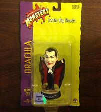 Universal Studios Monsters Dracula Little Big Heads figure case of 12 Sideshow