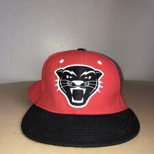 Neff Gorra de béisbol NFL Camiseta Carolina Panthers Nº ROJO