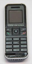 Alcatel 8232 Dect Handset. Alcatel Lucent mit Akku. Rechnung MWST. ausgew