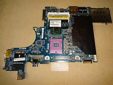 Dell Latitude E6400 Laptop Motherboard. CN-0J470N, J470N. Tested