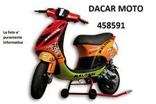 458591 CHEVALET pour SCOOTER DERBI GP1 50 2T LC MALOSSI