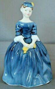 Vintage ROYAL DOULTON HN 2341 Cherie 1965 Figurine My Fair Lady