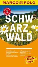 MARCO POLO Reiseführer Schwarzwald (2017, Taschenbuch)