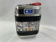 Miner's CSE Self Contained Self Rescuer, out of date, READ DESCRIPTION, AS IS