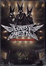 BABYMETAL  Live At Makuhari Messe DVD