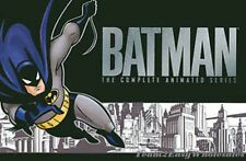 ~BRAND NEW~ The Batman - The Complete Animated Series (DVD, 2008)