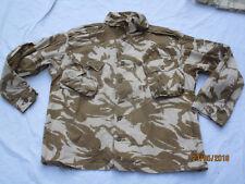 Veste de Combat Lightweight Desert DPM, désert Veste GUERRE DU GOLFE 1990/91,