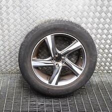 VOLVO XC60 MK1 D4 AWD Alloy Wheel 31362188 2.4 Diesel 140kw 2016 8Jx18H2