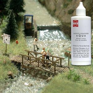 Busch 7589 NEW MODEL WATER