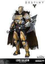 McFarlane Toys Destiny Lord Saladin 25cm Deluxe Figure. Bandai.