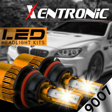 XENTRONIC LED HID Headlight kit 9007 HB5 6000K for 2005-2007 Ford Focus