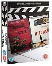Hostel The Hitcher 5050582859904 DVD Region 2 P H