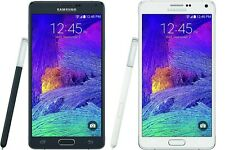 """NEW"" Samsung Galaxy Note 4 SM-N910T N910T T-Mobile 4G LTE 32GB Smartphone"