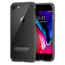 Spigen iPhone 7 Plus Ultra Hybrid S Case Jet Black Drop-tested Military Grade E