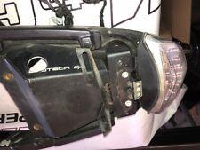 DUCATI MONSTER 1100 EVO 796 696 EVOTECH FENDER ELIMINATOR LED TAIL LIGHT SIGNALS