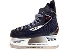 Ccm u + 03 hockey patines-senior talla 41 ocio-Ice Skate-venta