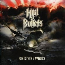 Hail of Bullets - On Divine Winds [New CD]