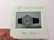Photographic Negative PATEK PHILIPPE - Ref. 5134 J - Calatrava Travel Time
