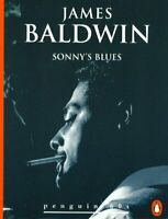 Sonny's Blues (Penguin 60s) by Baldwin, James Paperback Book The Fast Free