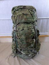 British Army GB 90L GU BERGEN Rucksack groß, Source Virtus , MTP Backpack *NEU*