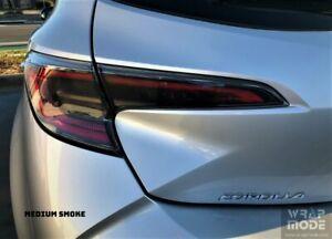 Tail Light Indicator Overlay - For Toyota Corolla 2018-2021