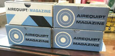 Lot of 4 Airequipt Magazines for 35mm and Super Slides in boxes
