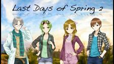 LAST DAYS OF SPRING 2 DELUXE EDITION - Steam chiave key - Gioco PC Game - ROW