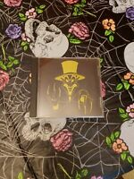 ICP Insane Clown Posse Ringmaster CD 1994 1st Pressing Gold Juggalo twiztid