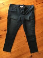 NWT NOW Super skinny Stretch Mid Rise jeans Size 26