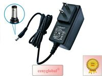 AC Adapter For Black & Decker 9.6V Cordless Drill/Driver 90500925 Power Charger