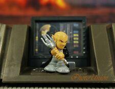Hasbro Fighter Pods Micro Hereos Star Trek Captain Nero Model Figure K1281C7