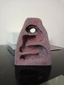 AAC Upright Formicarium For ants Outworld Nest Carving Design Ytong Nest