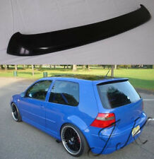 Fits VW Golf MK4 - (R32 Look) Roof Spoiler Wing