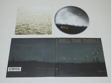 KILL THE THRILL/TELLURIQUE(SEASON OF MIST SOM 105) CD ALBUM DIGIPAK
