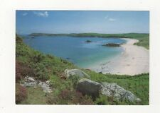 Little & Great Bays St Martins Isles of Scilly Postcard 564a
