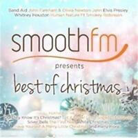 Smooth FM - The Best Of Christmas (Various Artists) [New & Sealed] CD