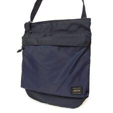 Yoshida Bag Porter Force Shoulder Bag 855-05901 Navy from Japan