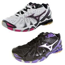 Mizuno Womens Wave Tornado 9 Indoor Volleyball Shoes