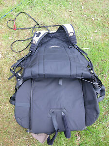 Paragliding harness Advance Axess 3 Air