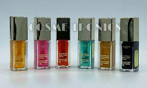 Clarins Instant Light Lip Comfort Oil (Full Size) .1 OZ/7 ML NWOB - CHOOSE SHADE