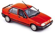 Coches, camiones y furgonetas de automodelismo y aeromodelismo color principal rojo Renault