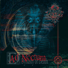 LIMBONIC ART - Ad Noctum - Dynasty of Death Re-Release DIGI, NEU