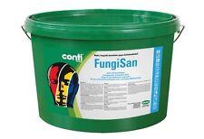 Conti FungiSan weiß 12,5 Liter - fungizid und bakterizid eingestellt -