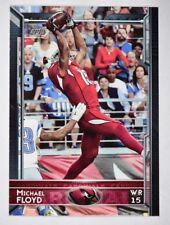 2015 Topps Football #2 Michael Floyd