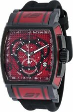 @NEW Invicta S1 Touring Edition Swiss Made Chronograph Strap 90095 Red