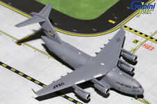 USAF Boeing C-17 00183 North Carolina ANG Gemini Jets GMUSA085 Scale 1:400