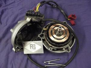 Alternator / Lichtmaschine mit Regler Honda CBX 1000 CB1 geprüft  31100-422-611
